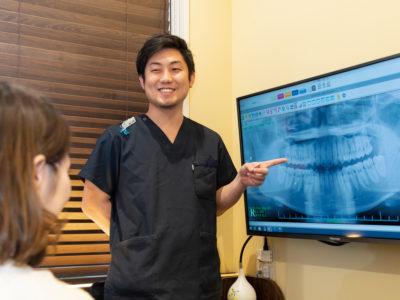 医療法人育歩会 坂井歯科医院 香里園かほりまち歯科