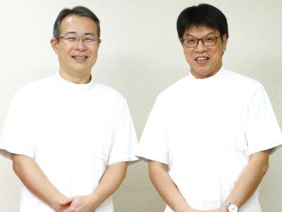 【対談】吉田病院 吉田 直正理事長 × 田代 孝一郎先生