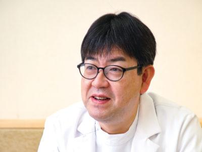 地方独立行政法人 市立東大阪医療センター 小野先生