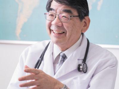 医療法人 恒昭会 藍野病院