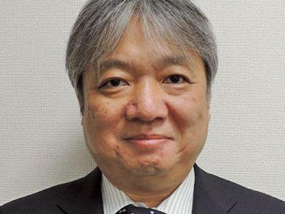 鶴見区長 長沢 伸幸