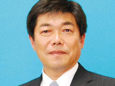 大東市長 東坂 浩一