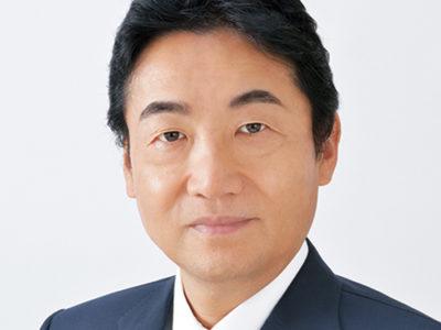 東大阪市長 野田 義和