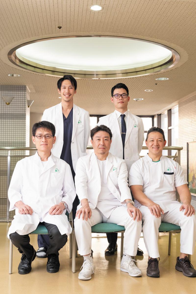 社会医療法人医真会  医真会八尾総合病院 (消化器センター外科)