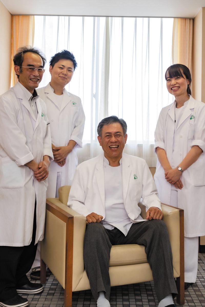 社会医療法人医真会  医真会八尾総合病院 (脳神経センター)