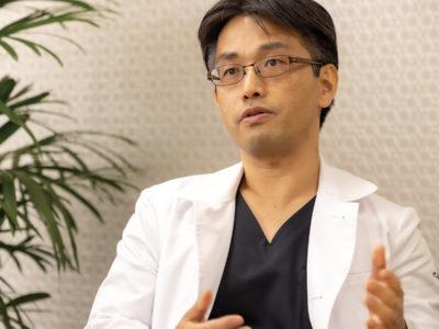医療法人 惠和会 惠和会総合クリニック 岸田 修 消化器内科・内視鏡内科診療科長