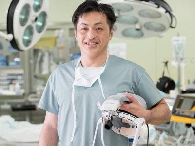 医療法人桜希会 東朋八尾病院 奥田 真義 人工関節センター長