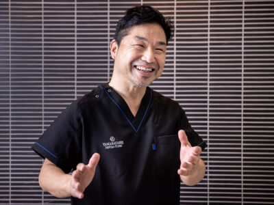 山林歯科医院(東大阪ヒルズインプラントセンター)